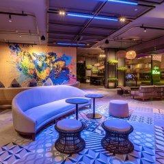Отель COSI Pattaya Naklua Beach Таиланд, Паттайя - отзывы, цены и фото номеров - забронировать отель COSI Pattaya Naklua Beach онлайн интерьер отеля фото 3