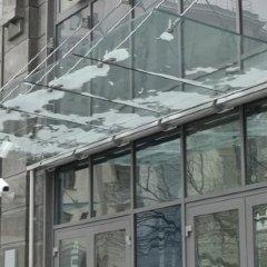 Гостиница Адажио Москва Павелецкая балкон