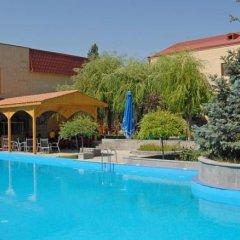 Отель Armenian Royal Palace Армения, Ереван - отзывы, цены и фото номеров - забронировать отель Armenian Royal Palace онлайн бассейн фото 3