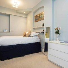 Отель Northumberland Mansions Великобритания, Лондон - отзывы, цены и фото номеров - забронировать отель Northumberland Mansions онлайн комната для гостей фото 2
