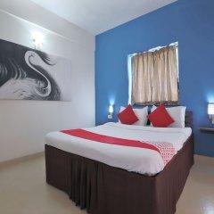 Отель OYO 3305 Royale Assagao Гоа комната для гостей фото 5