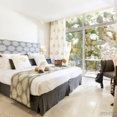 Hotel La Pérouse Nice Baie des Anges комната для гостей фото 2