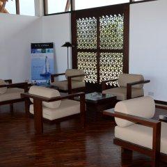 Отель The Calm Resort & Spa развлечения