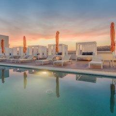 Отель Hampton Inn & Suites by Hilton Los Cabos бассейн фото 2
