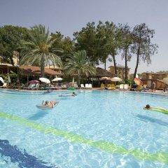 Palm D'or Hotel Турция, Сиде - отзывы, цены и фото номеров - забронировать отель Palm D'or Hotel онлайн бассейн фото 3