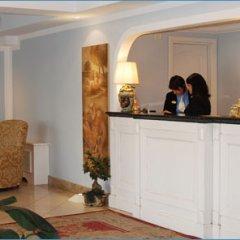 Отель Villa Daphne Джардини Наксос интерьер отеля фото 3
