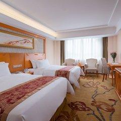 Отель Vienna Hotel Zhongshan Bus Station Китай, Чжуншань - отзывы, цены и фото номеров - забронировать отель Vienna Hotel Zhongshan Bus Station онлайн комната для гостей