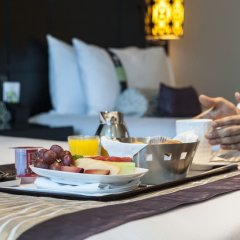 Отель Holiday Inn Dubai - Al Barsha в номере фото 2