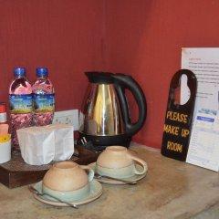 Отель Samui Heritage Resort питание