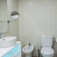 Отель Villa Luz Family Gourmet All Exclusive ванная фото 2