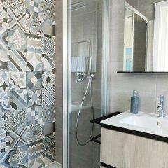 Отель Dorgin five Марсаскала ванная фото 2