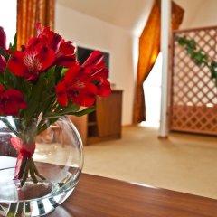 Гостиница Ампаро в номере