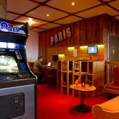 Hotel Club MMV Les Neiges детские мероприятия