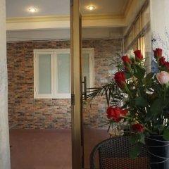 Отель Green House Da Lat Phan Dinh Phung Далат ванная фото 2