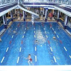 Отель Astoria Hotel Азербайджан, Баку - 6 отзывов об отеле, цены и фото номеров - забронировать отель Astoria Hotel онлайн бассейн фото 3