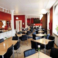 Отель Danhostel Odense City питание