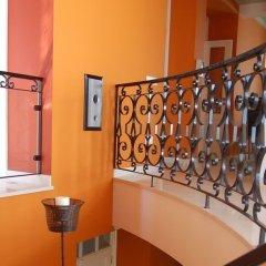 Отель Residence Lagos интерьер отеля