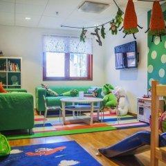 Отель Hotell Liseberg Heden детские мероприятия фото 2