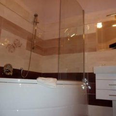 Отель Residence Hamelika ванная