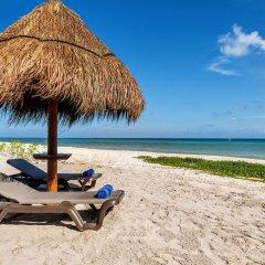 Отель Ocean Riviera Paradise Плая-дель-Кармен пляж
