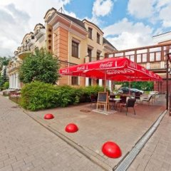 Мини-Отель Натали Пушкин фото 4