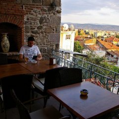 Hera Hotel Турция, Дикили - отзывы, цены и фото номеров - забронировать отель Hera Hotel онлайн питание