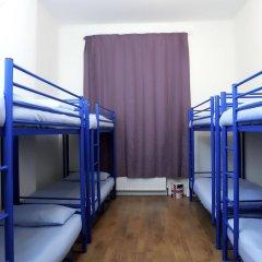 Отель Saint James Backpackers Великобритания, Лондон - отзывы, цены и фото номеров - забронировать отель Saint James Backpackers онлайн удобства в номере фото 2
