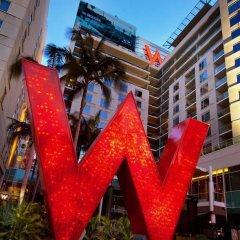 Отель W Hollywood фото 7