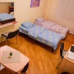 Mini-hotel Four Rooms фото 5