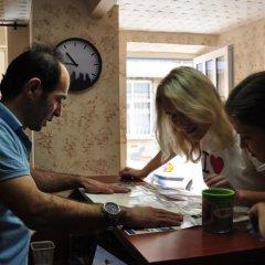 Levanten Hostel Стамбул гостиничный бар