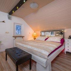 Отель Anastasia Suites Zagreb комната для гостей фото 2