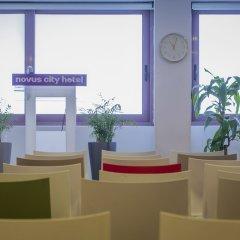 Отель Novus City Hotel Греция, Афины - отзывы, цены и фото номеров - забронировать отель Novus City Hotel онлайн интерьер отеля фото 2