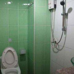 Отель Diamond Sweet Бангкок ванная фото 2