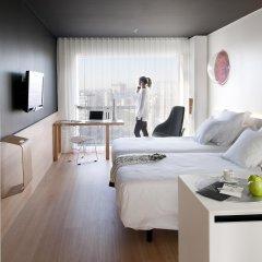 Отель Barceló Hotel Sants Испания, Барселона - 10 отзывов об отеле, цены и фото номеров - забронировать отель Barceló Hotel Sants онлайн в номере