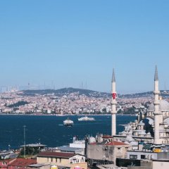 sefai hurrem suit house Турция, Стамбул - отзывы, цены и фото номеров - забронировать отель sefai hurrem suit house онлайн пляж фото 2