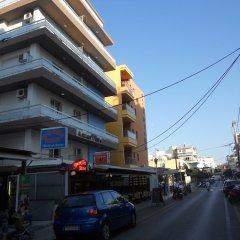 Отель Amaryllis Hotel Греция, Родос - 2 отзыва об отеле, цены и фото номеров - забронировать отель Amaryllis Hotel онлайн фото 3