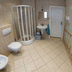 Wilanowska Hostel ванная фото 2