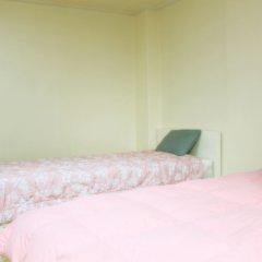 Отель Patio 59 Hongdae Guesthouse Южная Корея, Сеул - отзывы, цены и фото номеров - забронировать отель Patio 59 Hongdae Guesthouse онлайн комната для гостей