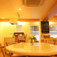 Отель K's House Tokyo Токио в номере фото 2