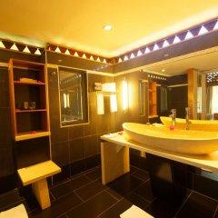 Отель Maitai Lapita Village Huahine ванная фото 2