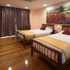 Отель Nine Design Place Таиланд, Бангкок - 1 отзыв об отеле, цены и фото номеров - забронировать отель Nine Design Place онлайн фото 3