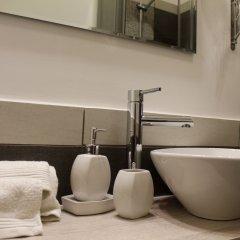 Отель Le Coq Rooms&Suite ванная