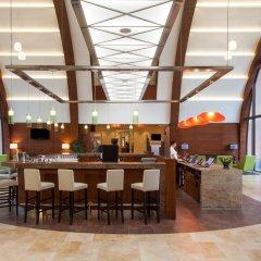 Отель Hyatt Jermuk гостиничный бар