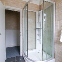 Dillons Hotel - B&B ванная фото 9