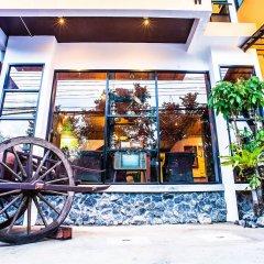 Jingjit Hotel гостиничный бар