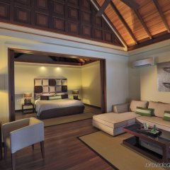 Отель Kurumba Maldives комната для гостей фото 3