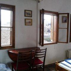 Hostel Pashov Велико Тырново комната для гостей
