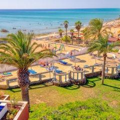 Отель SBH Fuerteventura Playa - All Inclusive пляж фото 2