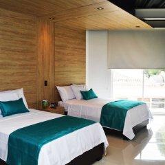 Отель El Alba Колумбия, Кали - отзывы, цены и фото номеров - забронировать отель El Alba онлайн комната для гостей