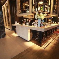 Отель XO Hotels Couture Amsterdam гостиничный бар